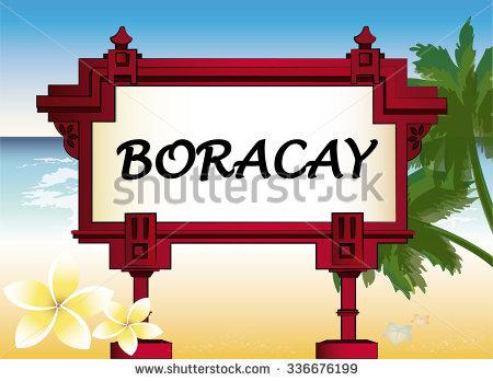 Boracay Stock Photos, Royalty.