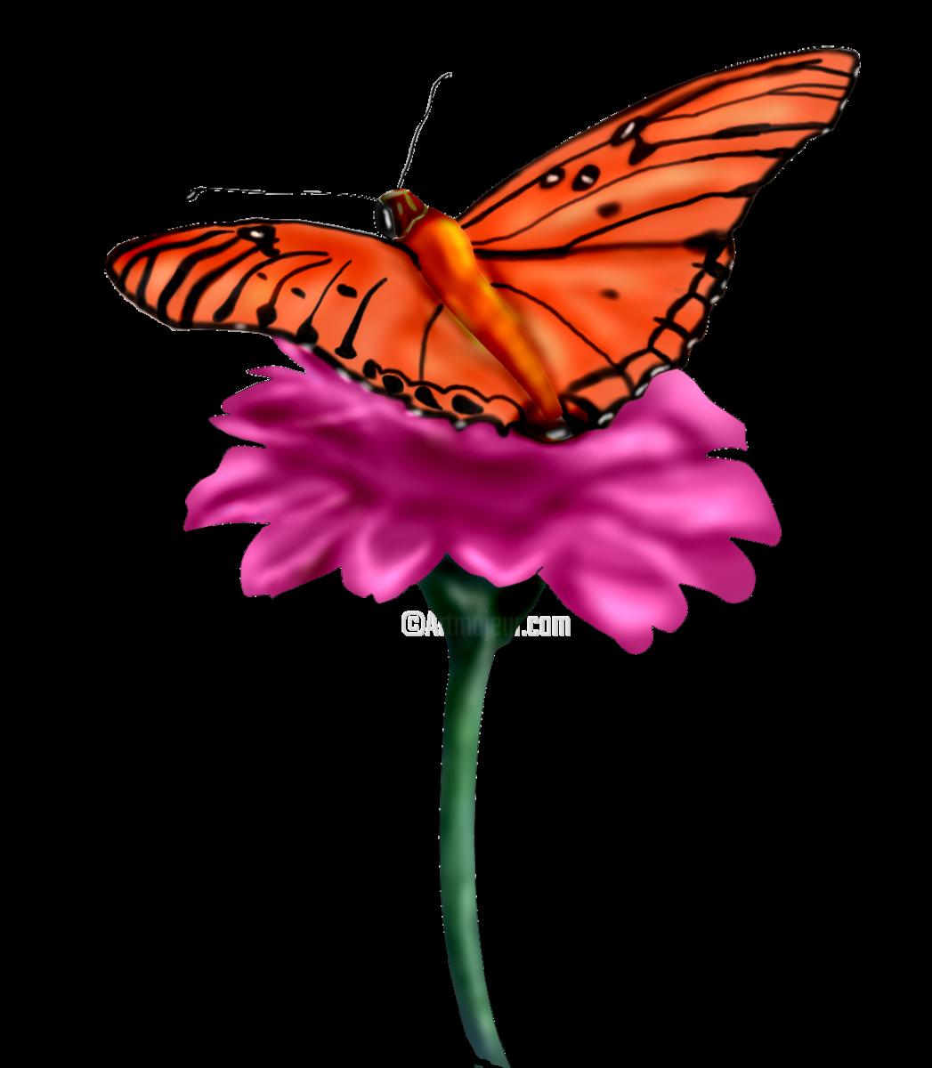 borboleta.png Painting by Tiago Valim.