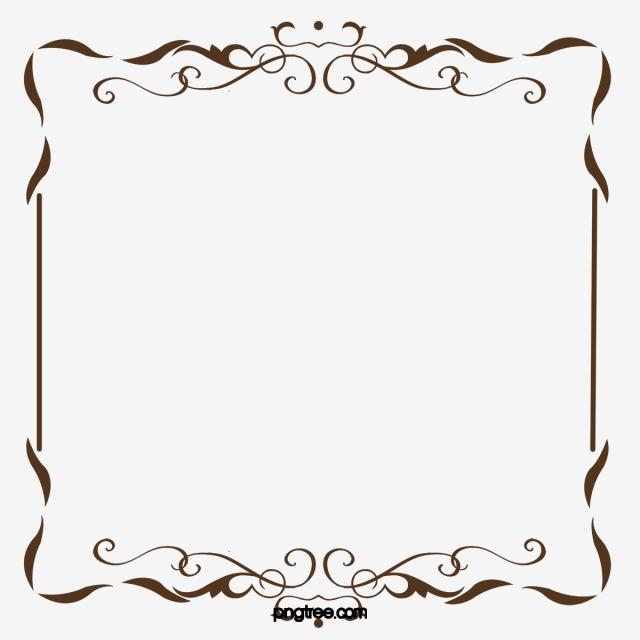 Borda De Ouro, Moldura, Uma Moldura De Ouro, Borda De Borda. Arquivo.