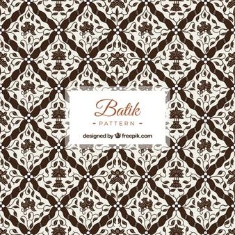 Batik Vectors, Photos and PSD files.