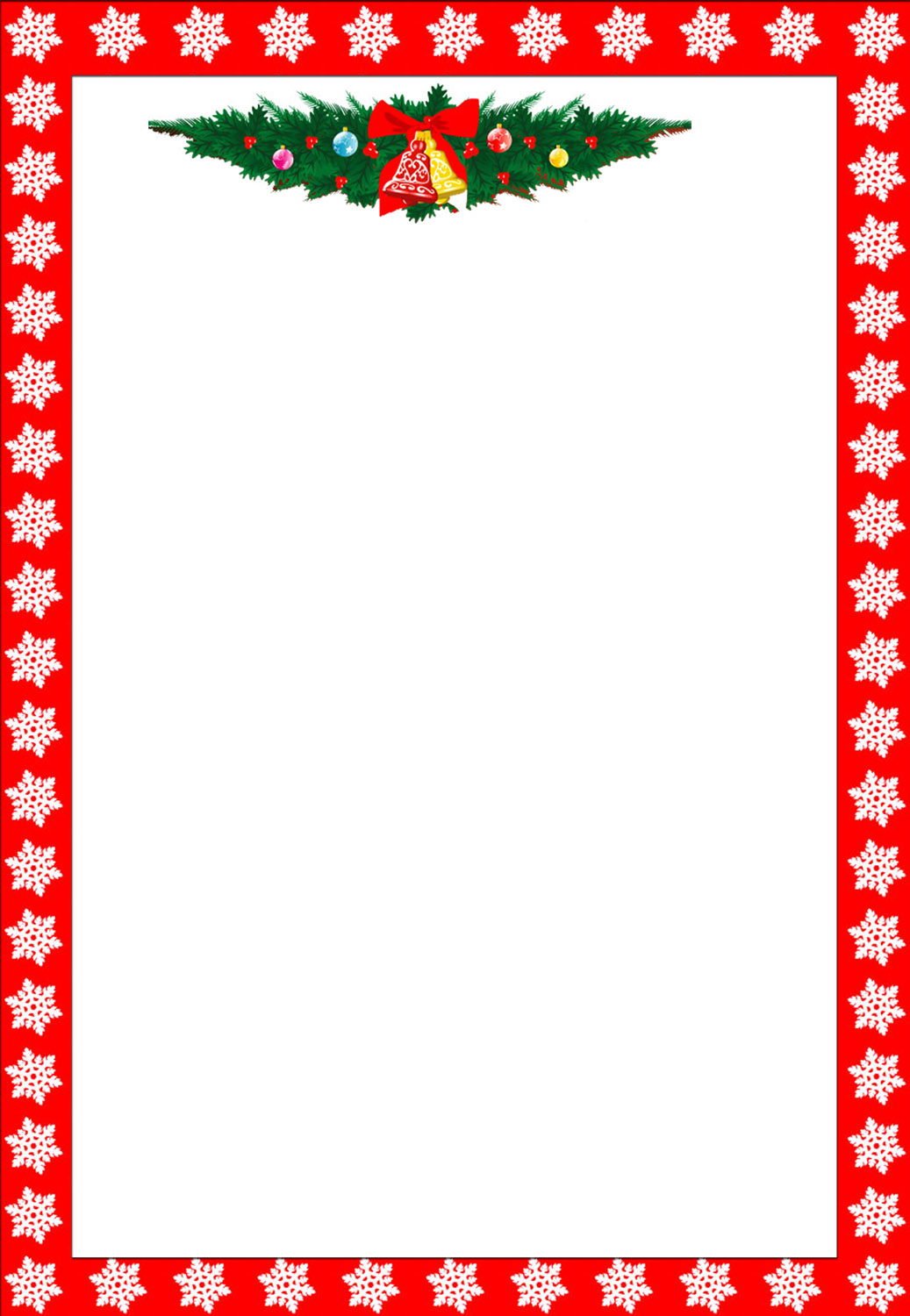 free christmas borders 020511 vector clip art com.