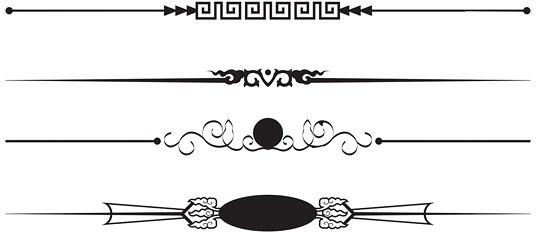 Vintage Border Clip Art Free Vector Download (216,747 Free Vector.