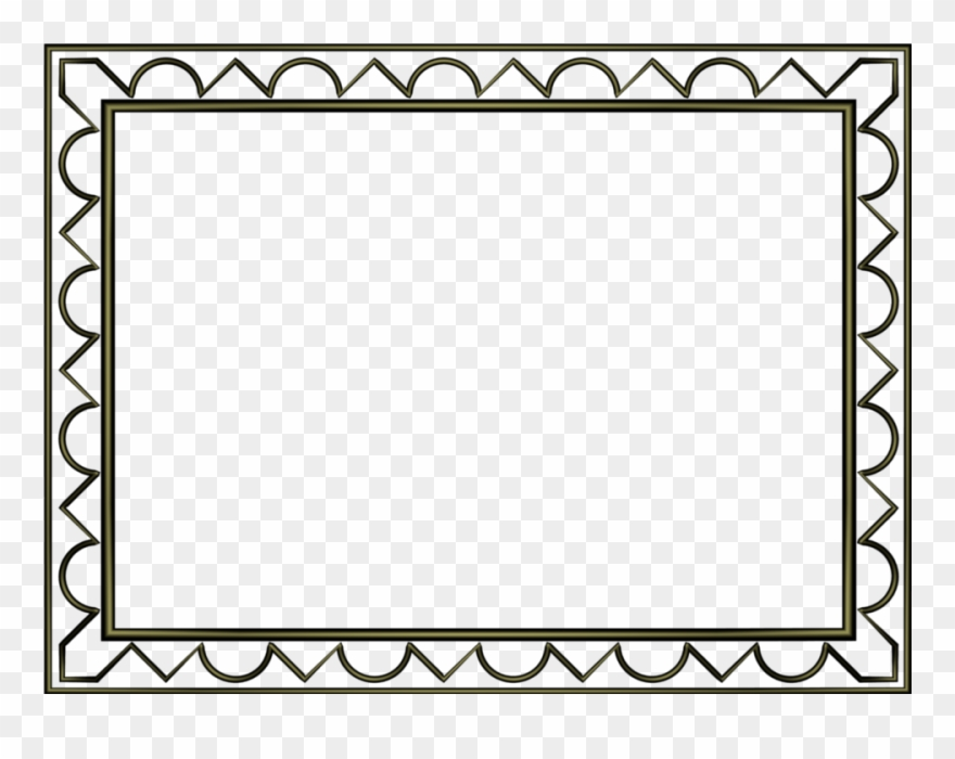 Transparent Borders For Slides Clipart Microsoft Powerpoint.