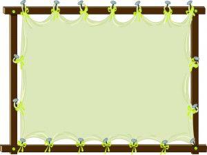 Clip art frame ppt.