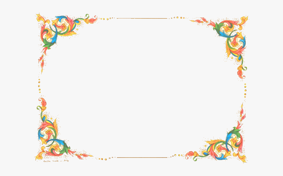 Free Page Borders For Microsoft Word Download Free.