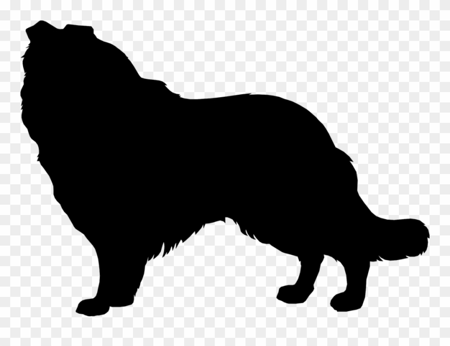 Dog Silhouette Images 20, Buy Clip Art.