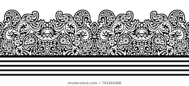 Black and White Border Images, Stock Photos & Vectors.
