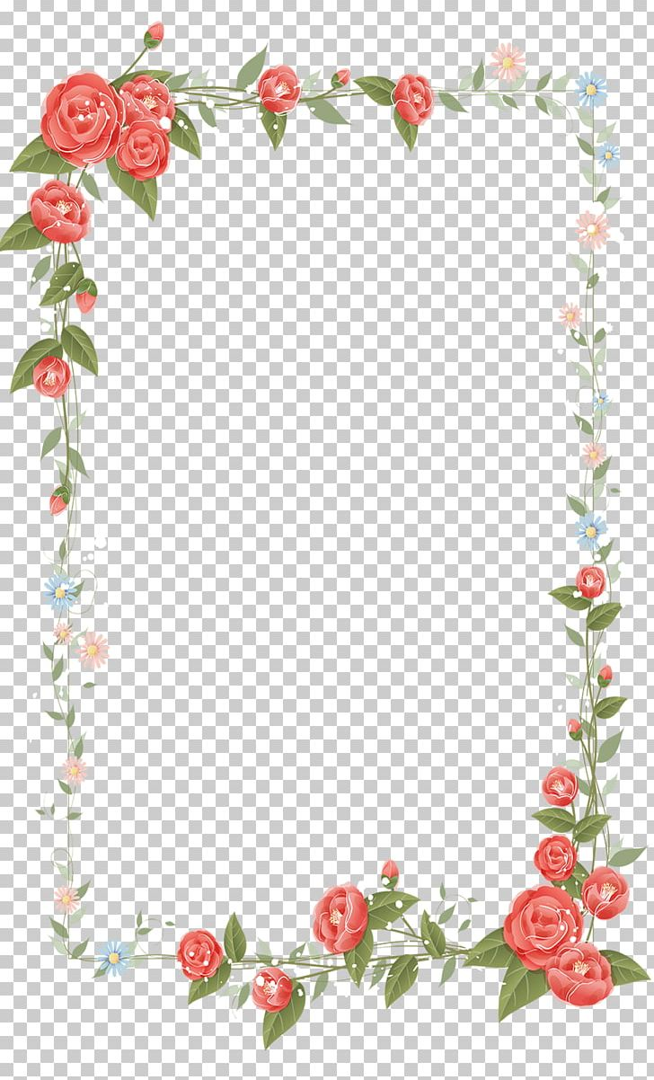 Border Flowers Drawing PNG, Clipart, Border Frame, Borders.