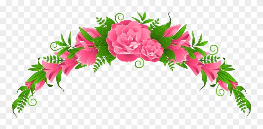 Flower Clip Art Flower Images Clip Art Backgrounds.