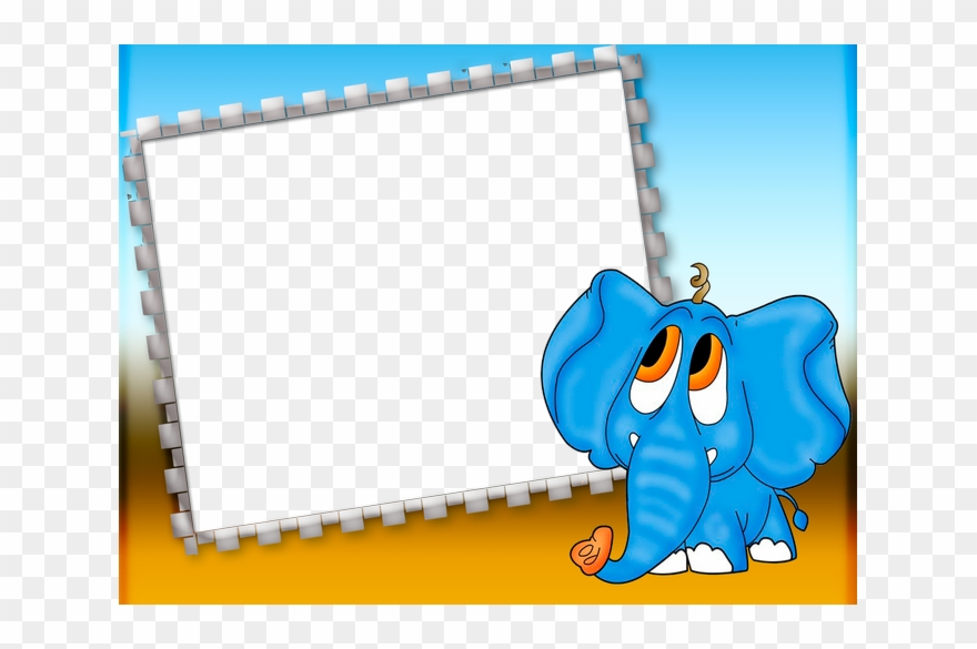 Download Frames And Borders For Kids Clipart Picture.