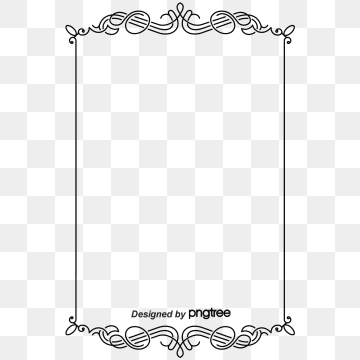 Line Border Png, Vector, PSD, and Clipart With Transparent.