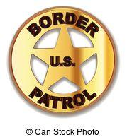 Border patrol Clip Art Vector Graphics. 64 Border patrol EPS.
