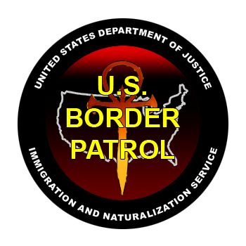 Gallery For > Border Patrol Clipart.