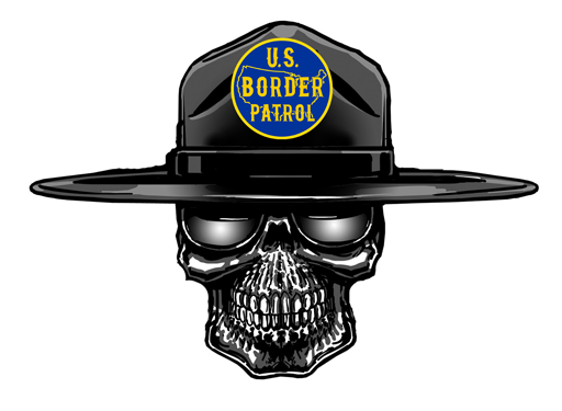 Border Patrol.