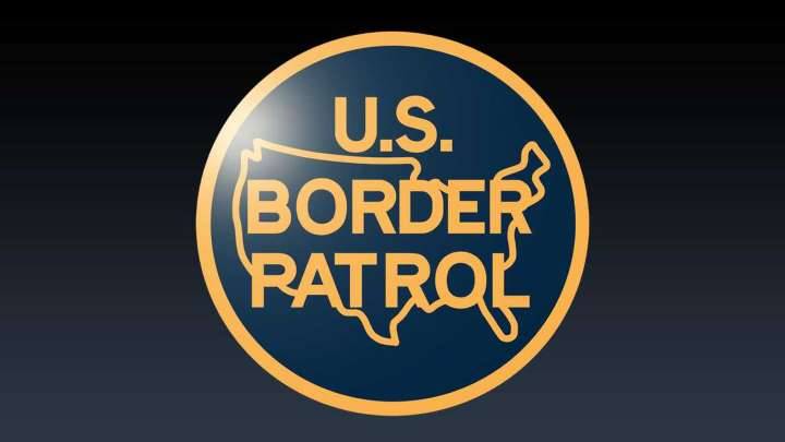 Border patrol agents arrest 8 Mexican citizens in Maine.