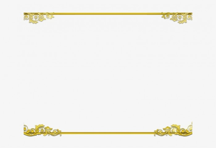 Round Frame Border Png Vector, Clipart, PSD.