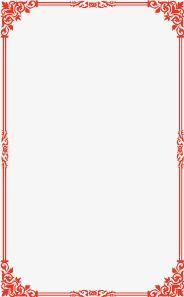 Vector Border, Red Lace, Frame, Lace Border PNG and Vector with.