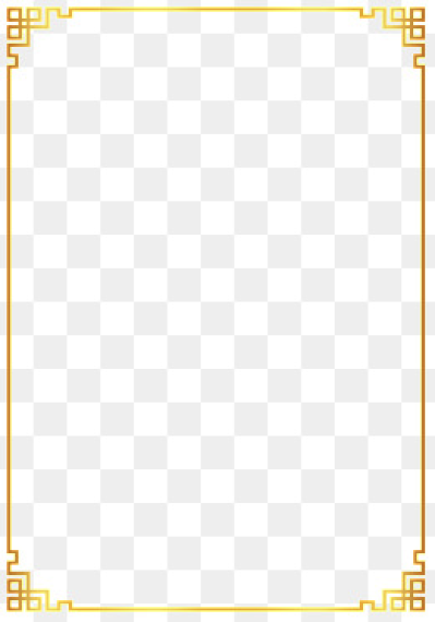 Download Free png Gold Border PNG Images.
