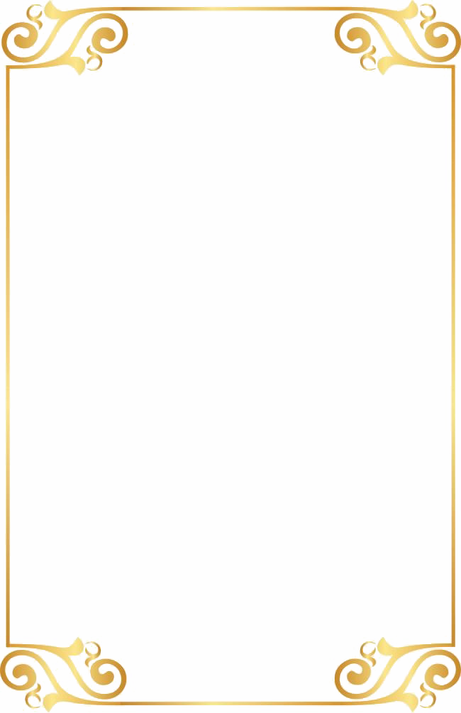 Download Free png Pattern Border PNG HD.