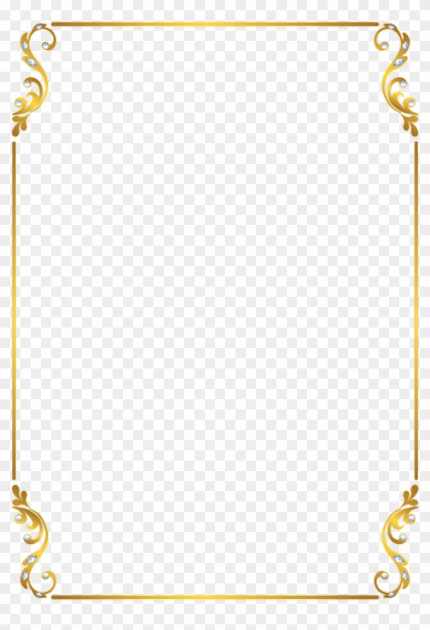 square #gold #golden #frame #border #squareframe.