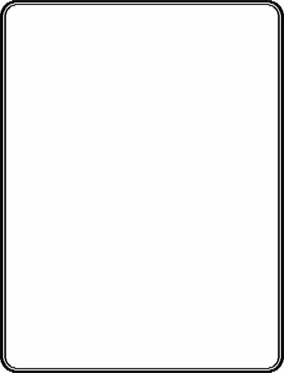 Result for plain white border png.