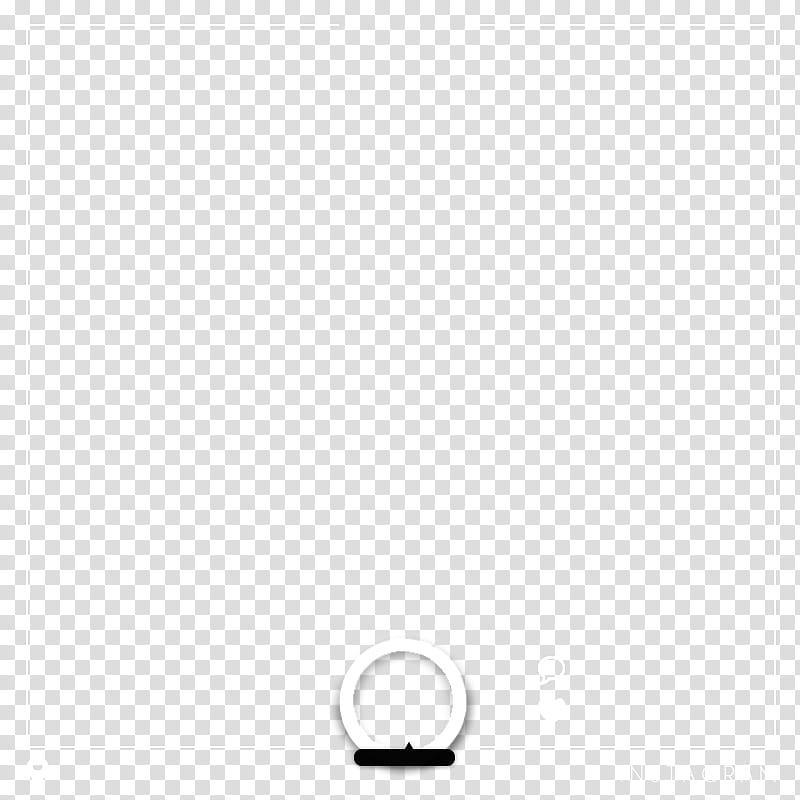 Templates, white line border transparent background PNG clipart.