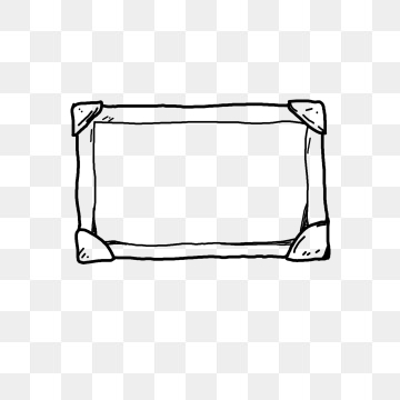 White Border PNG Images.