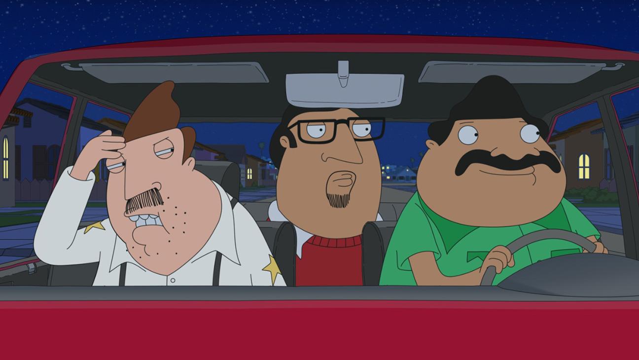 Bordertown': TV Review.