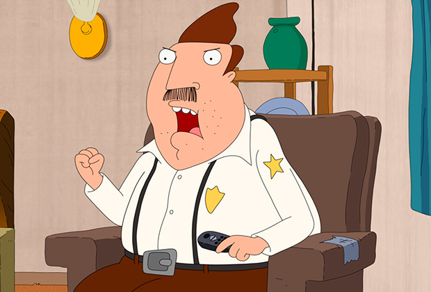 VIDEO] 'Bordertown' Preview — Clips From New Fox Animated Comedy.