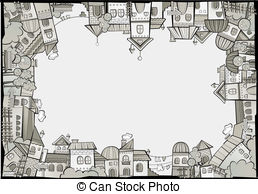 Town border Illustrations and Clipart. 1,685 Town border royalty.