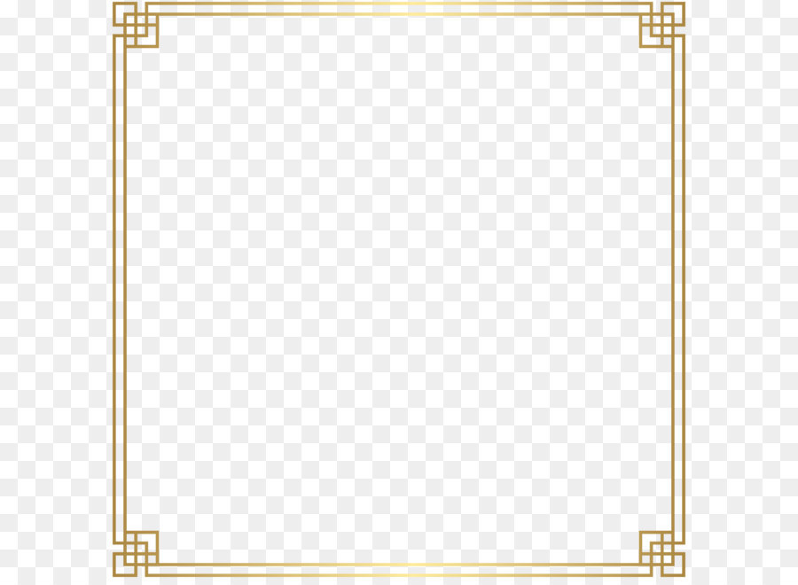 Free Transparent Decorative Border, Download Free Clip Art, Free.