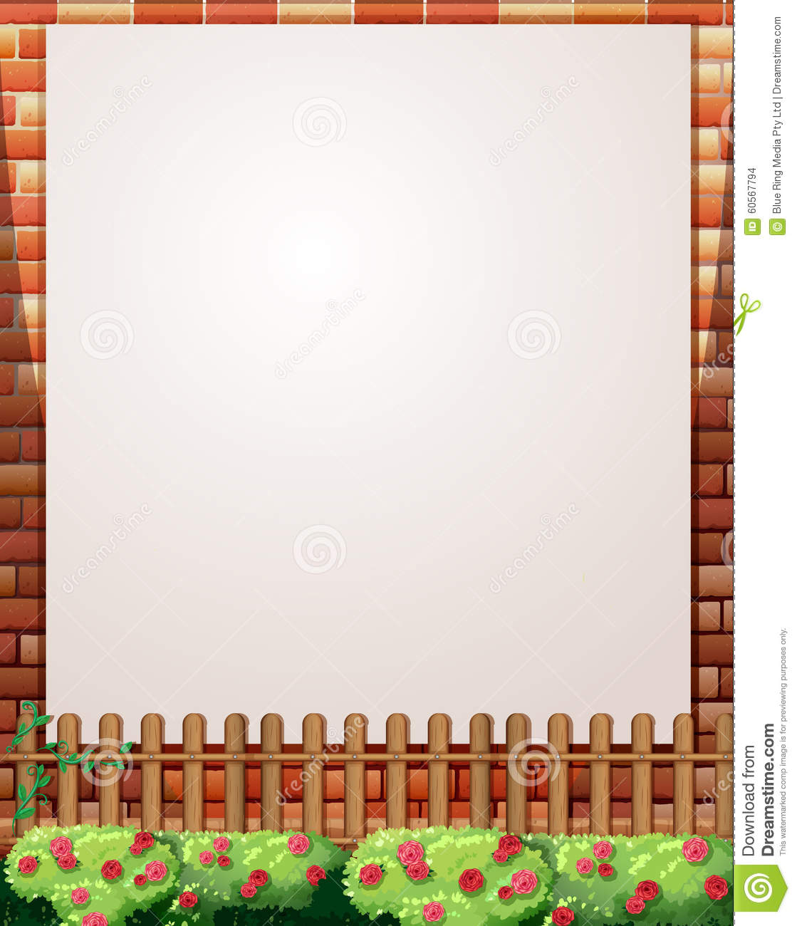 Border Wall Clipart Clipground