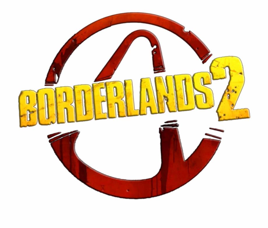 Borderlands 2 Logo Png Free PNG Images & Clipart Download #3161742.