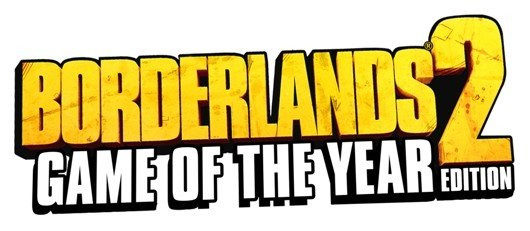 Borderlands 2 GOTY Edition stuffed with DLC, out October.