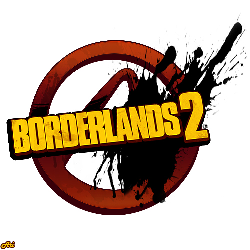 Borderlands 2 Logo Png (110+ images in Collection) Page 1.