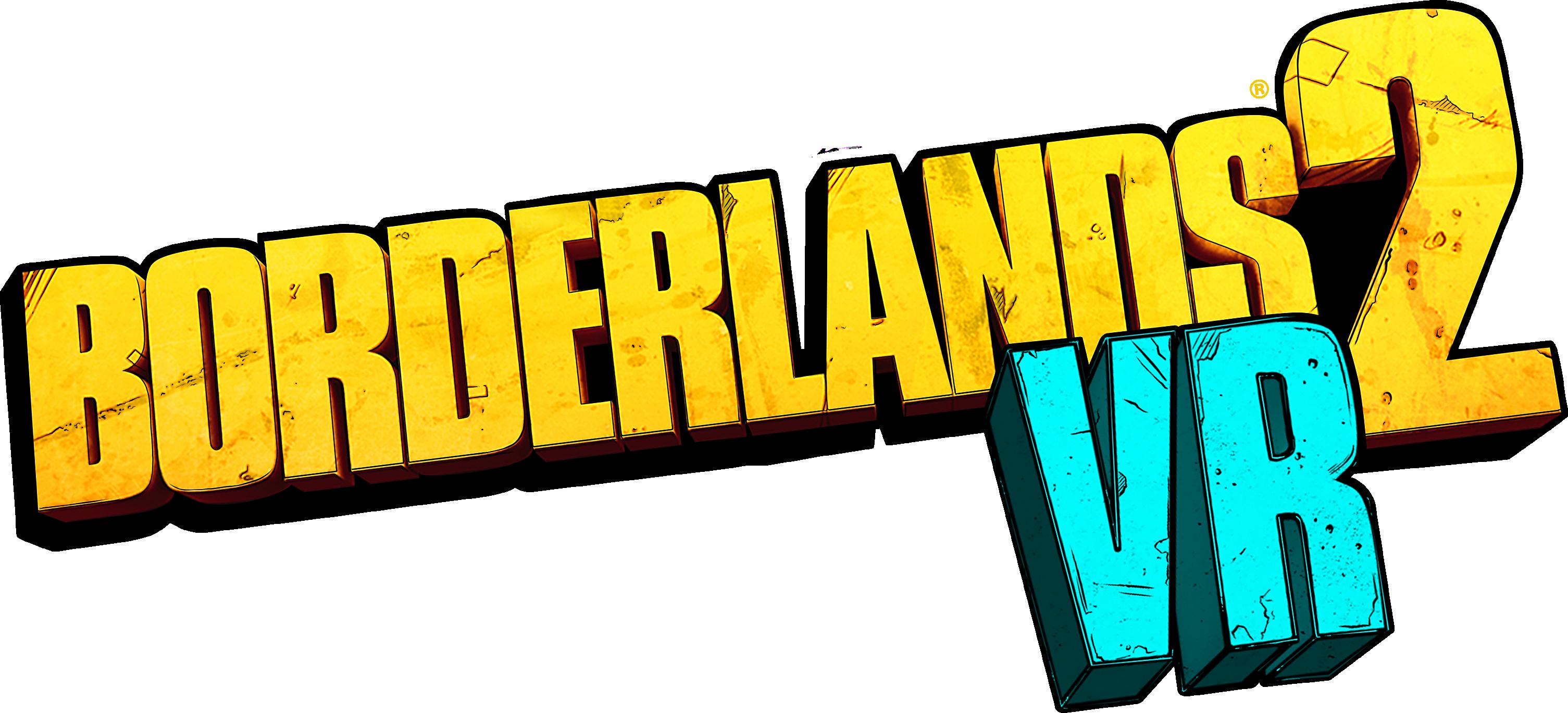Borderlands 2 VR Game.