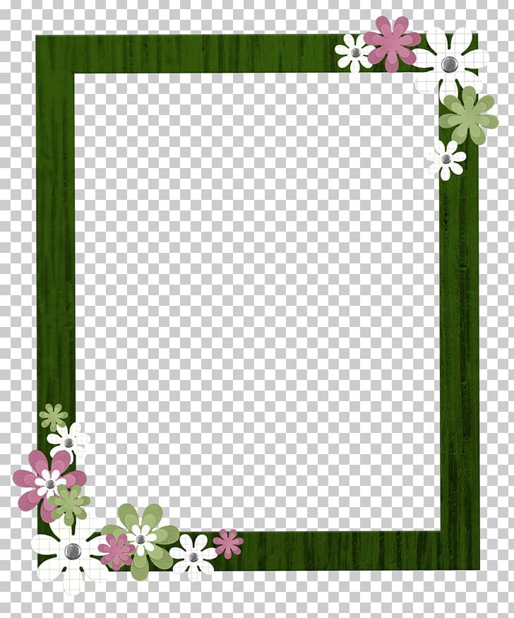 Border Flowers Borders And Frames Frames PNG, Clipart, Area, Border.