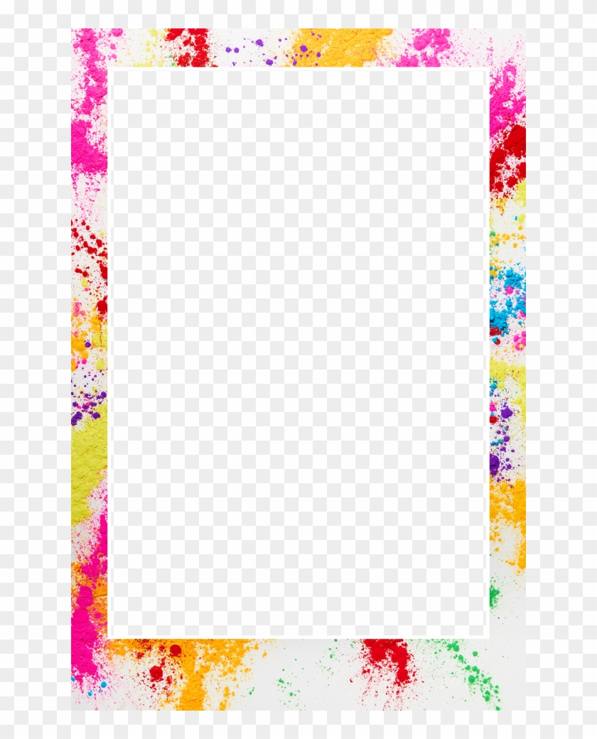 Glitter Borders And Frames , Png Download.
