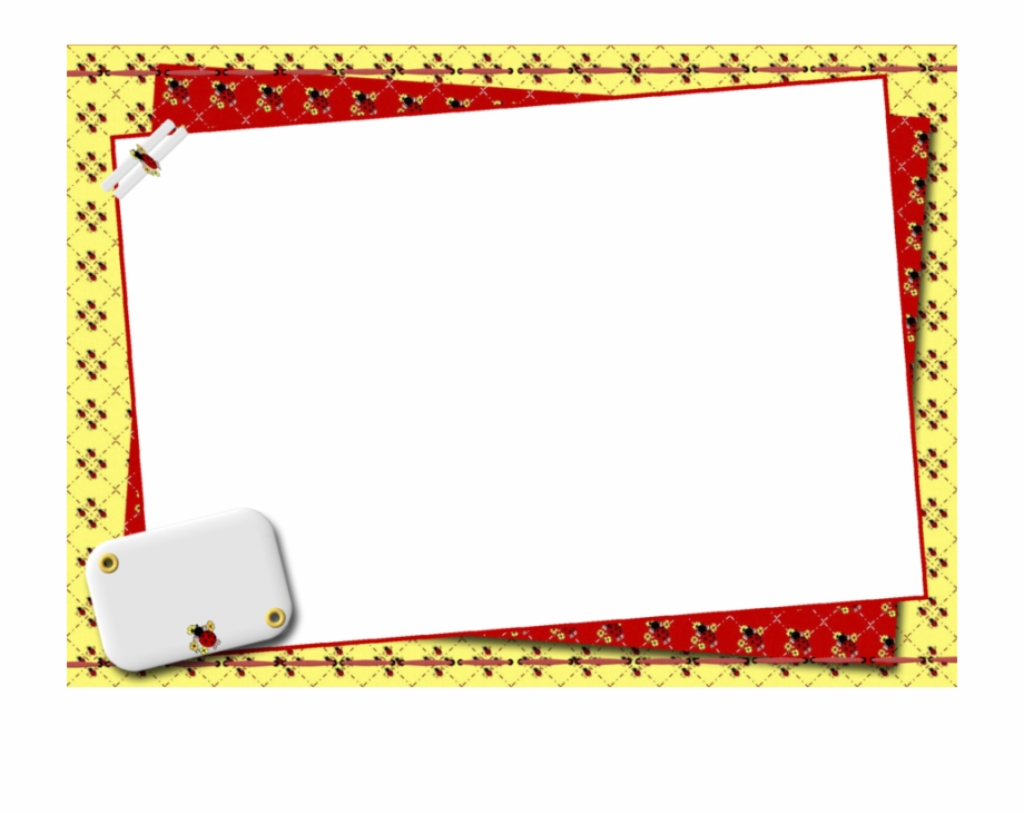 Download Frame Png Clipart Borders And Frames Picture.