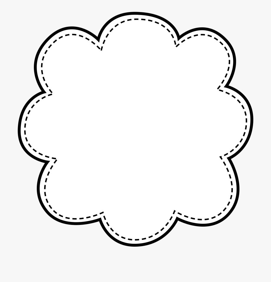 Shapes Clipart Doodle.