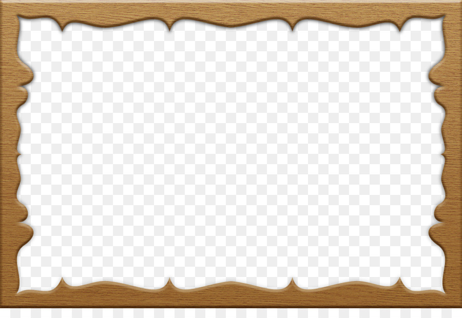 Wood Frame Frame png download.