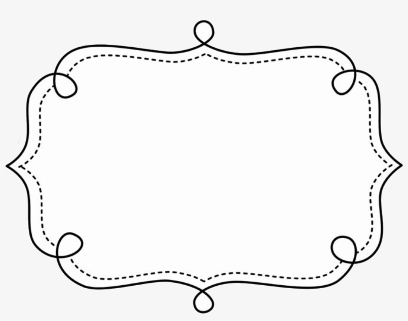 Text Frame, Frame Clipart, Page Borders, Borders And.