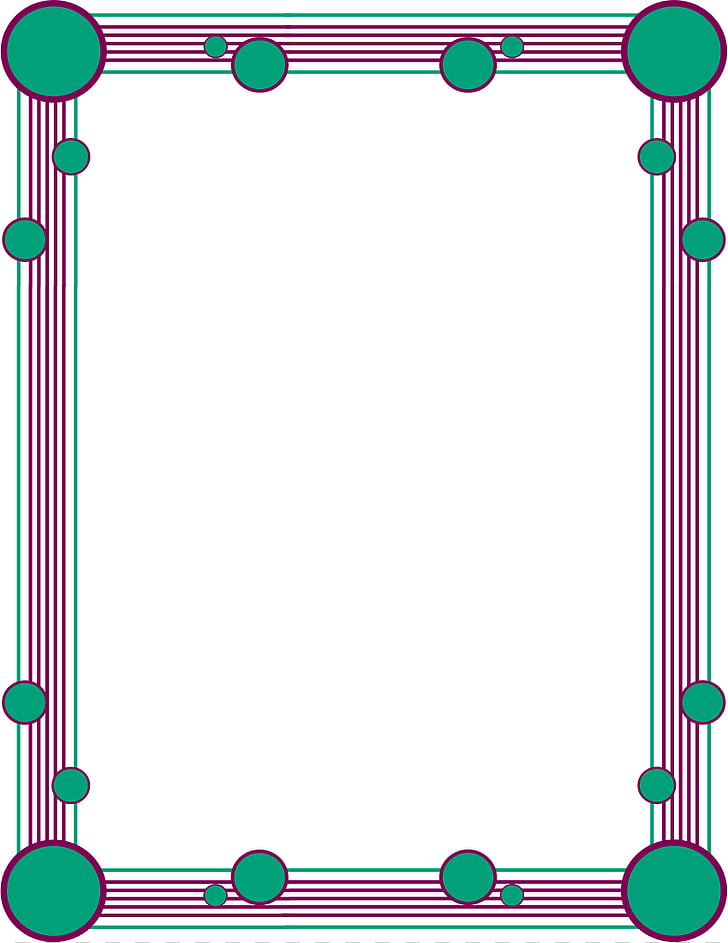 Line Border , Biology Borders s PNG clipart.