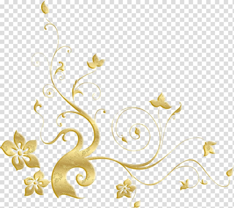 Scape , bordes dorados transparent background PNG clipart.