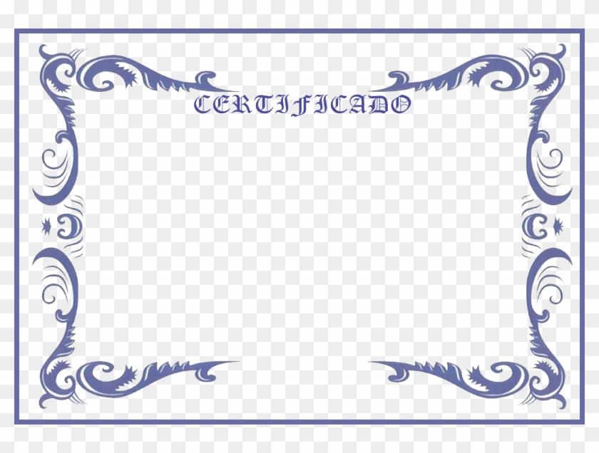 Certificado Png.