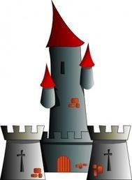 Castle Clip Art Download 90 clip arts (Page 1).