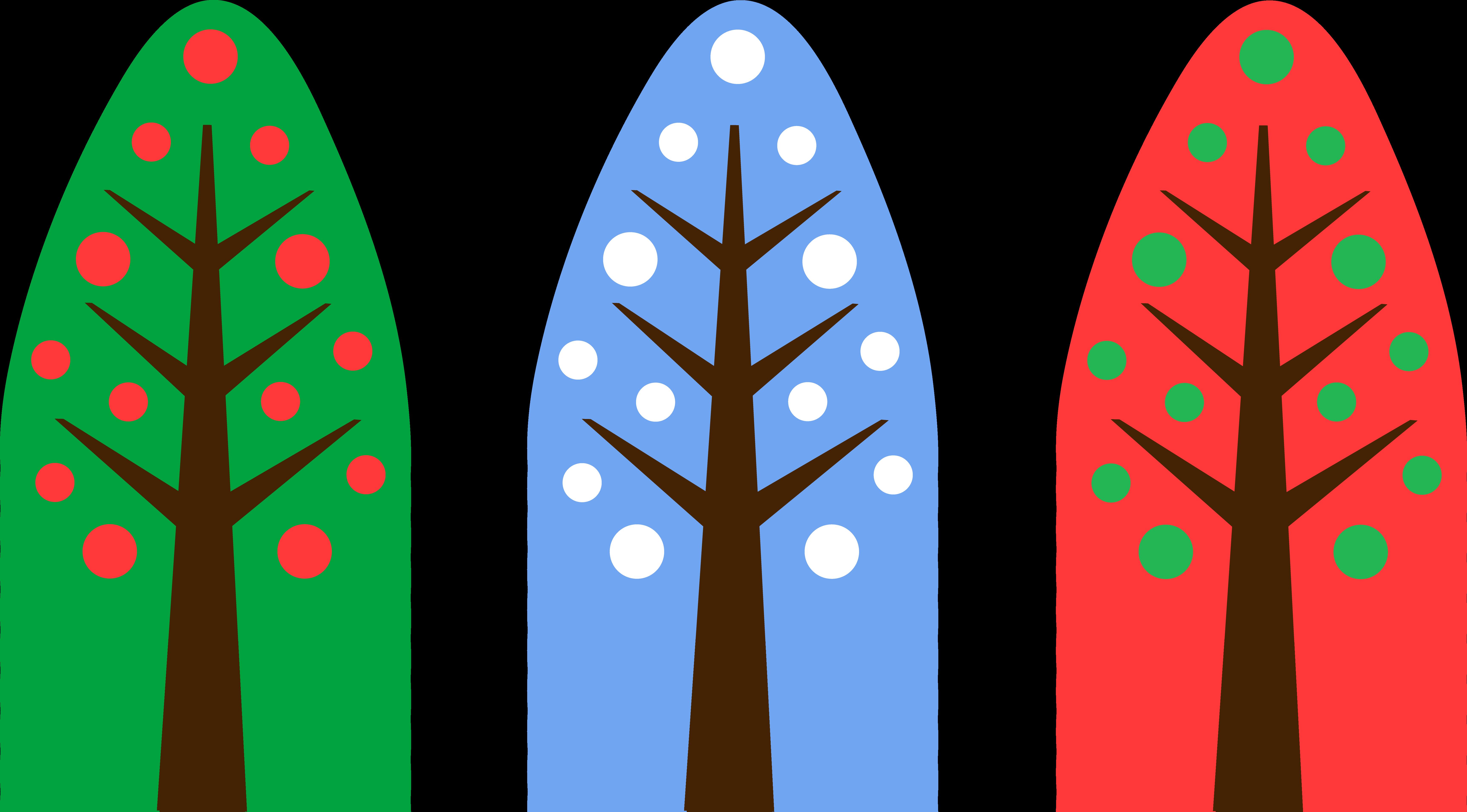 Season Clip Art.