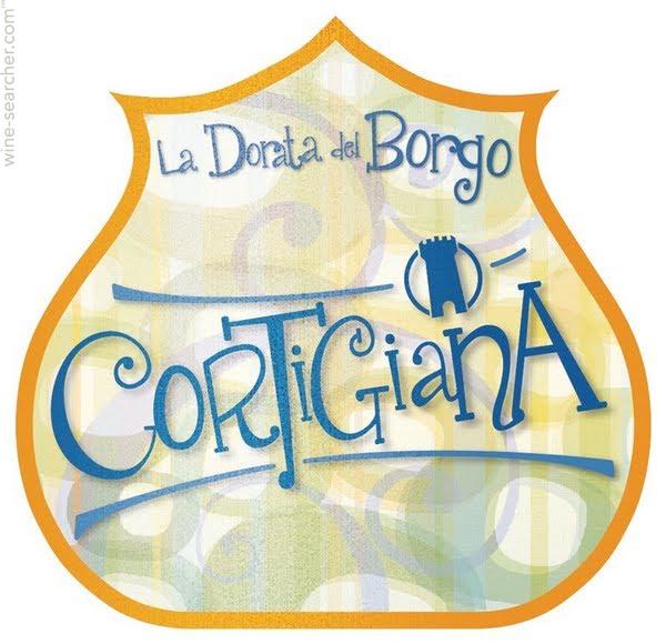 Tasting Notes: Birra del Borgo Cortigiana, Lazio, Italy.