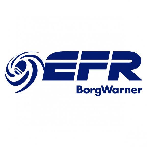 Efr Borgwarner Logo Vector (EPS) Download For Free.