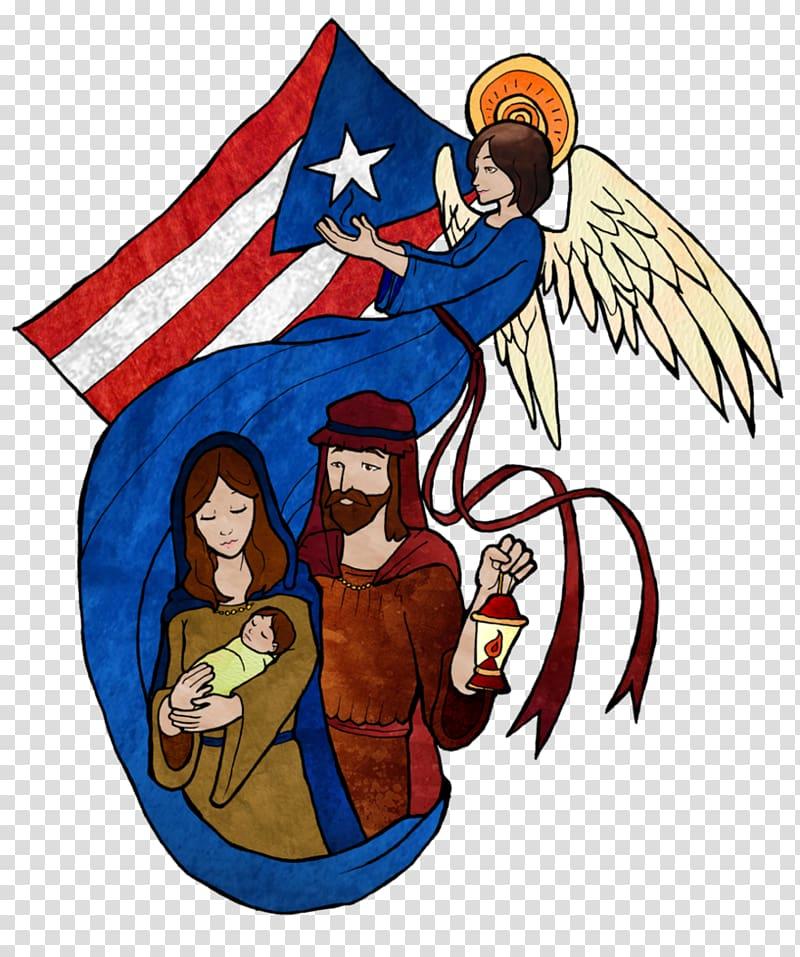 Navidad en Puerto Rico Christmas Puerto Ricans Nativity.